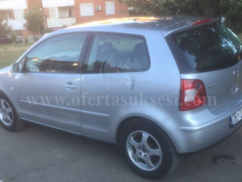 Shes VW Polo 1.4 benzin