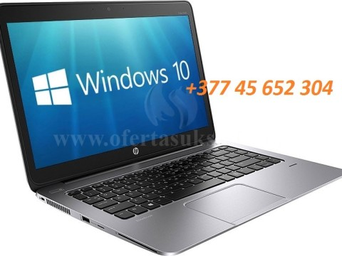 Shes HP EliteBook Folio 1040 G2