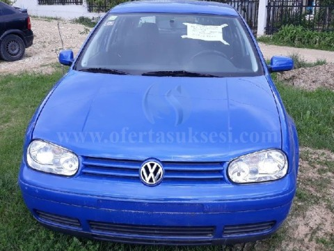 Shes VW Golf 4, 1.8 benzin,