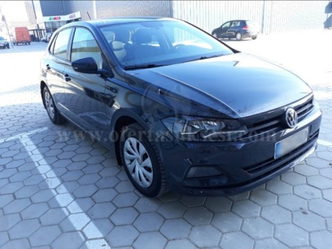 Shes VW Polo 1.0 benzin,