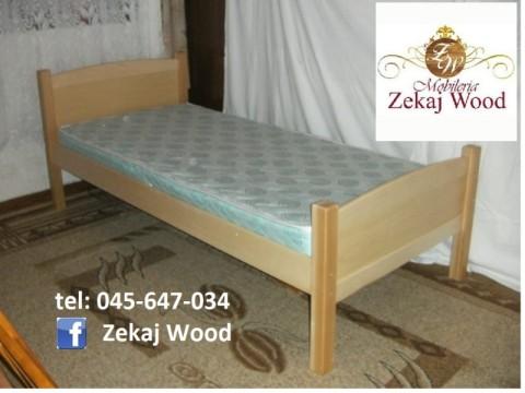 Shes kreveta nga druri