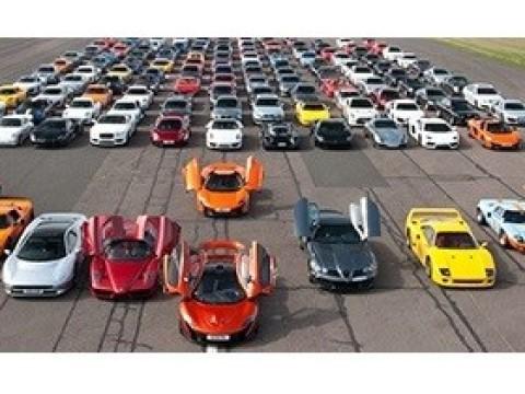 Blej automjete (vetura)