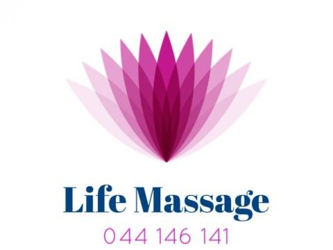 "Qendra""Life Massage"" shpall konkurs per dy vende te lira (Masazhere)"
