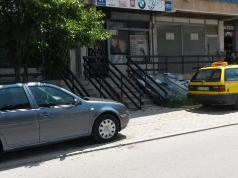 Shes lokalin 36m2 / Ferizaj