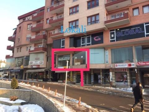Jap me qira loklain 60m2 kati i -II- / Prizren