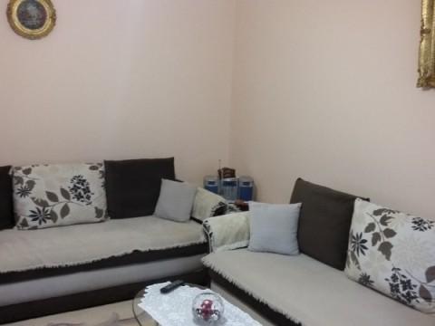 Shes banesen 62m2 kati i -II- / Prishtine