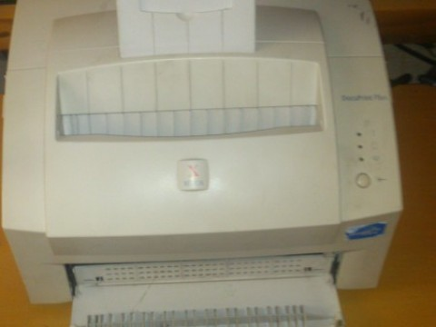 Shes printerin dhe skanerin