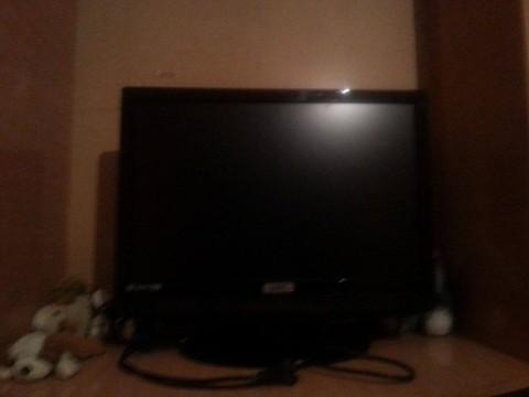 Shes TV Samasung