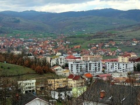 Shes 76 hektar toke bujqesore ne Kamenice