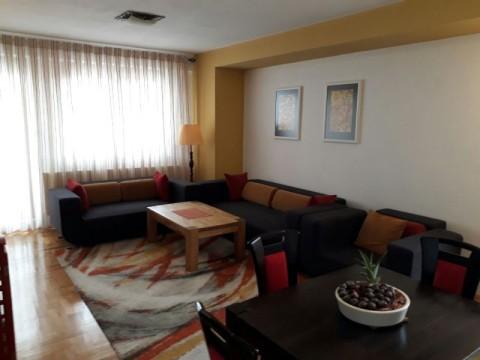Jap me qira banesen 100m2 kati i -VII- / Prishtine