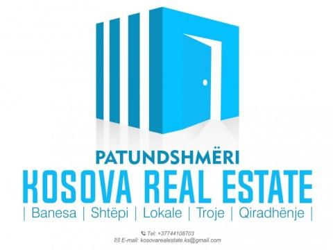 Shes banesen 64m2neto kati i -VI- / Prishtine