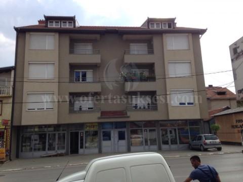 Jap me qira banesen 100m2 kati i -II- / Prishtine