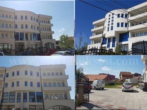 Jap me qira objektin 1250m2 me 10 ari oborr / Prishtine