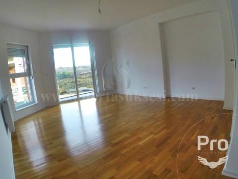 Shes banesen 116.68m2 kati i -V- / Prishtine