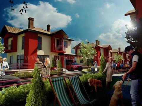 Shes shtëpia 210m2 me 3.7 ari toke lagjja Nic në Çagllavice