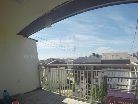 Jap me qira banesen 64m2 kati i -V- / Prishtine