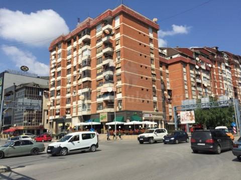 Jap me qira banesen 60m2 kati i -III- / Prishtine