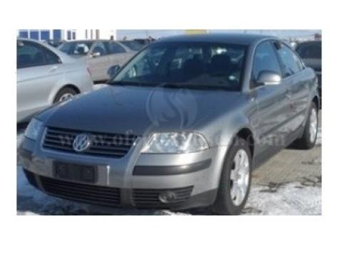 Shes VW Passat 1.9 TDI
