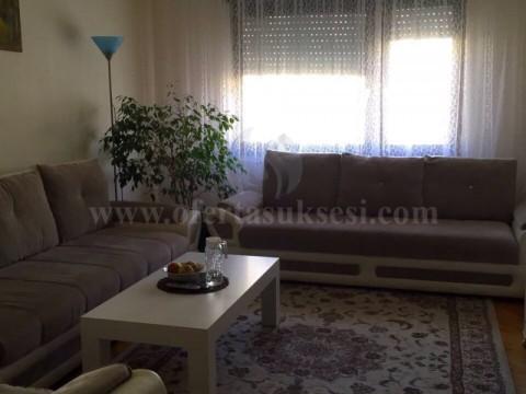 Shes banesen 54.5m2 kati i -II- / Prishtine