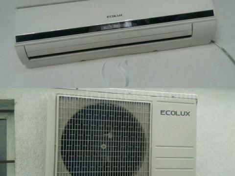 """Shes klima """"ecolux"""""""