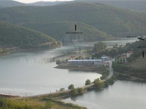 Shes token te liqeni i Batllaves ne Prishtine