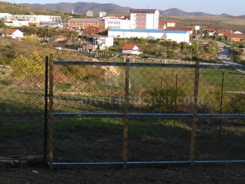 Shes 10 ari toke / Prishtine