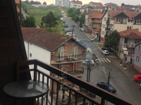 Shes banesen 56m2 kati i -V- / Prishtine