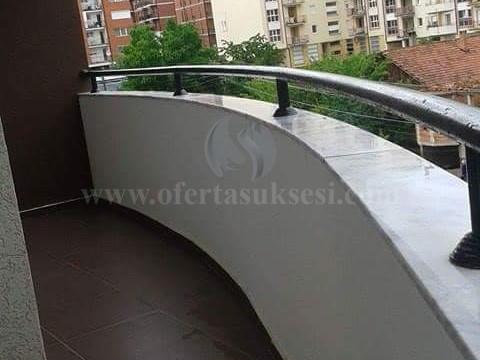 Jap me qira banesen 88m2 kati i -III- / Prishtine