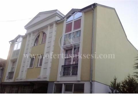 Jap me qira lokalin 54m2 kati i -I- / Prishtine
