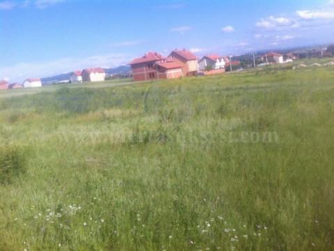 Shes 8 ari truall / Prishtine