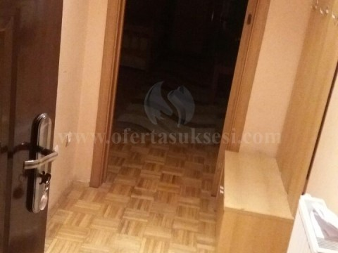 Jap me qira bnesen(garsoniere) 35m2 kati i -VII- / Prishtine