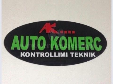 "QKT  ""AUTO COMERCE"" OFRON PUNE"