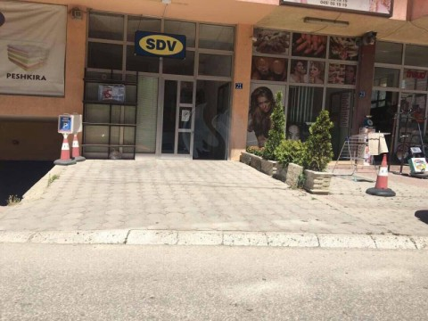 Shes lokalin 400m2 kati perdhes / Prishtine