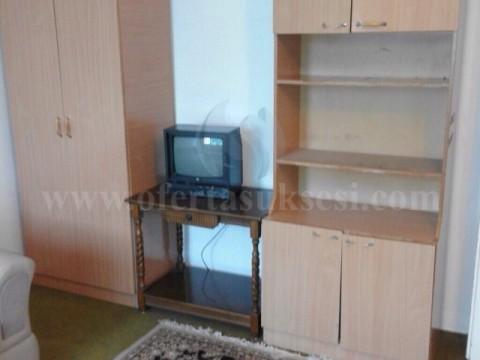 Jap me qira banesen 34m2 kati i -III- / Prishtine