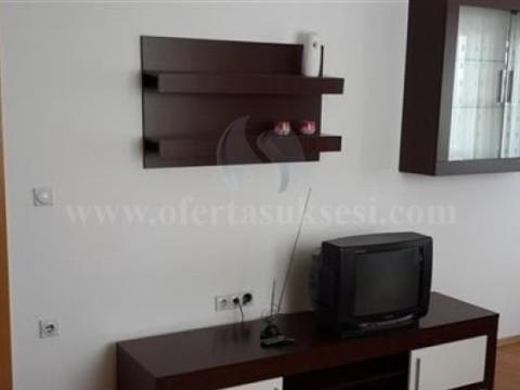 Shes banesen 83m2 kati i -VIII- / Prishtine