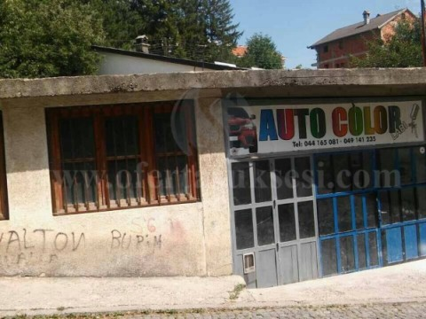Jap me qira loklain 130m2 / Prishtine