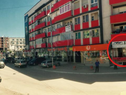 Jap me qira lokalin 50m2 / Prishtine