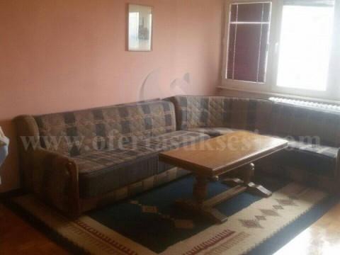 Jap me qira banesen 90m2 kati i -VI- / Prishtine