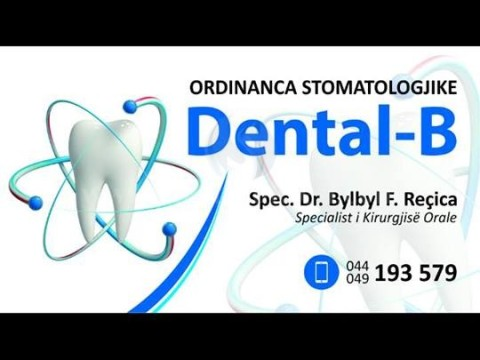 Ofroj pune per nje stomatolog/e