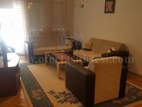 Jap me qira banesen 98m2 kati i -II- / Prishtine