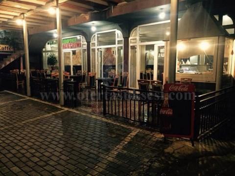 Jap me qira BIZNESIN restorant, gjelltore, qebabtore 300m2 kati i -I- / Fushe Kosove