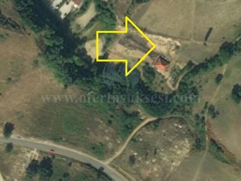 Shes shtepin me 2 hektar toke / Rahovec