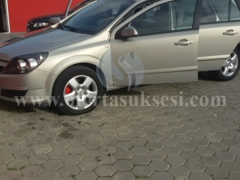 Shes Opel Astra H 1.9 CDTI