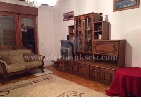 Shes banesen 96m2 kati i -IV- / Prishtine