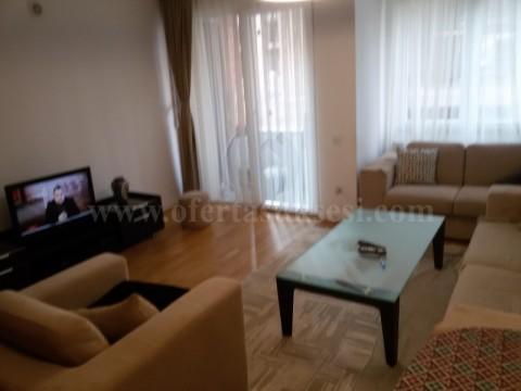 Shes banesen 60m2 kati i -IV- / Prishtine