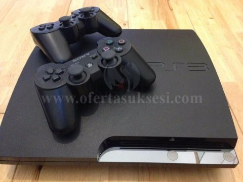 Shes PS3 Slim