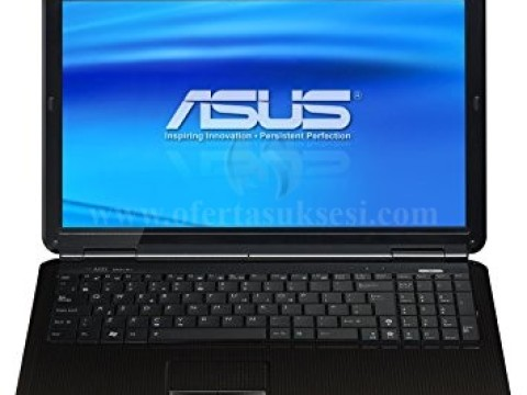 "Shes laptob ""asus"""