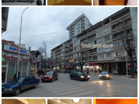 Jap me qira banesen/zyren 40m2 kati i -II- / Prishtine