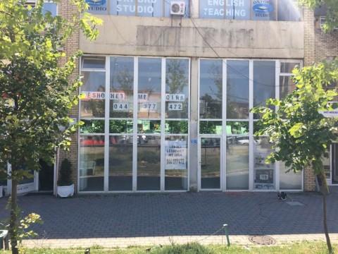 Jap me qira lokalin 230m2 kati perdhese / Prishtine