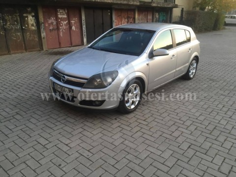 Shes Opel Aster 1.7 dizel,